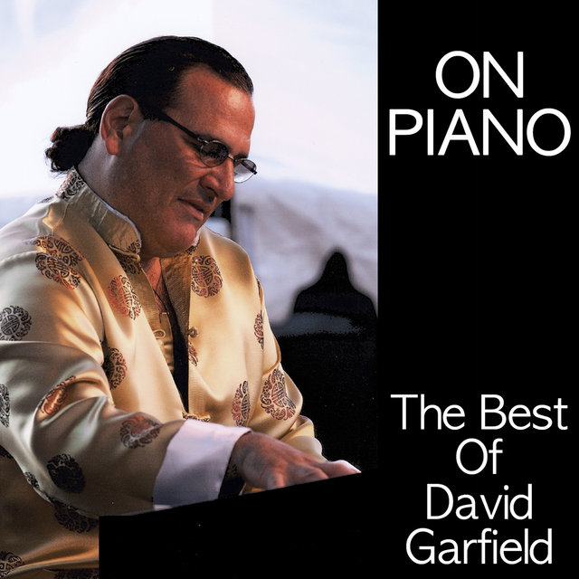 On Piano - Best of David Garfield