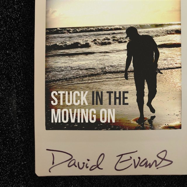 Stuck in the Moving On