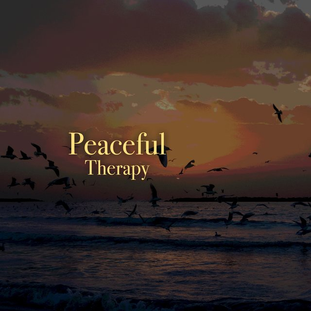 # 1 Album: Peaceful Therapy
