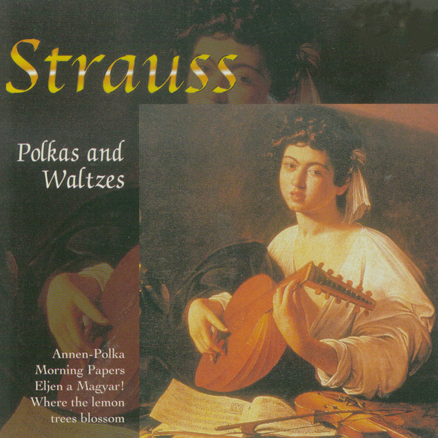 Strauss: Polkas and Waltzes