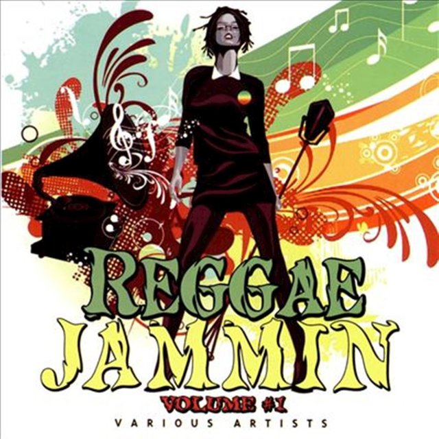 Reggae Jammin, Vol. 1 (Remastered)