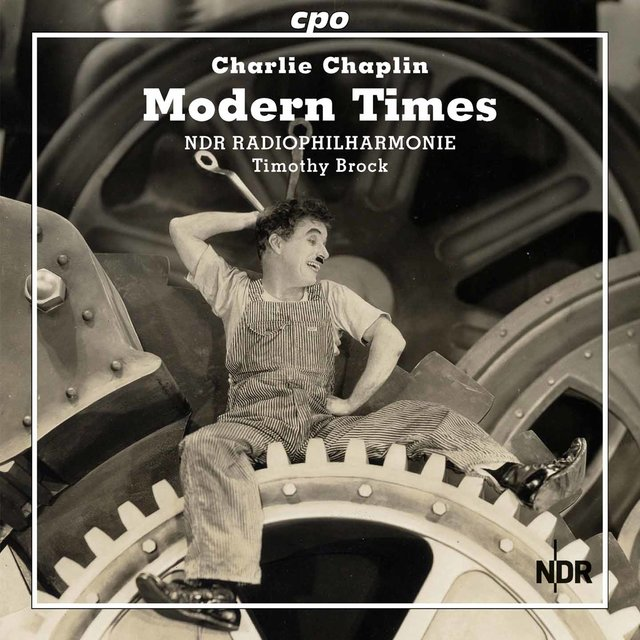 Modern Times (Score Restoration by Timothy Brock)