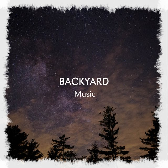 Flowing Ambient Backyard Music