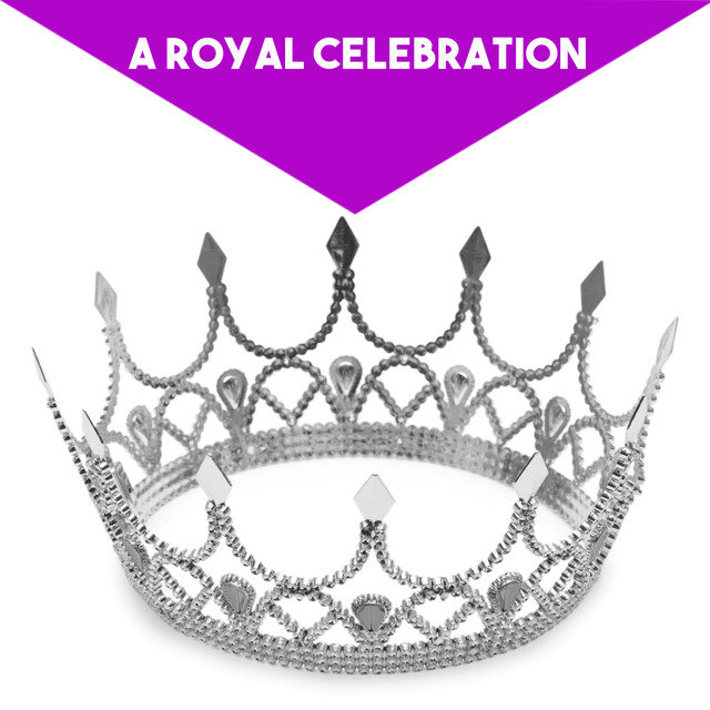A Royal Celebration