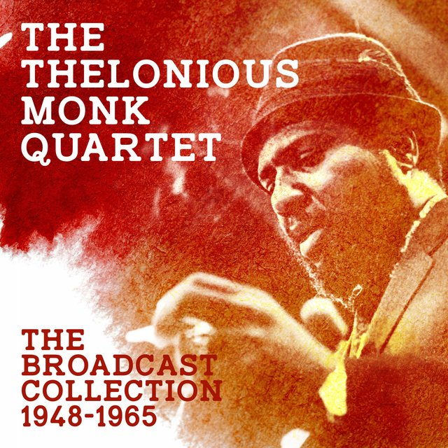 The Broadcast Collection 1948-1965 (Live 1948-1965)