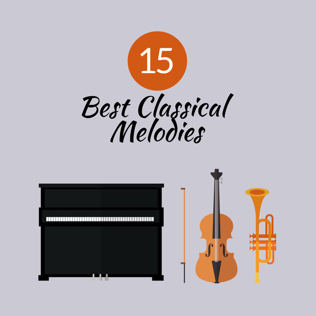 15 Best Classical Melodies