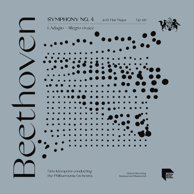 Beethoven: Symphony No. 4 in B-Flat Major, Op. 60: I. Adagio - Allegro vivace