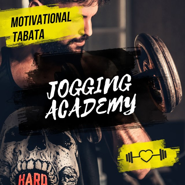 Motivational Tabata Jogging Academy