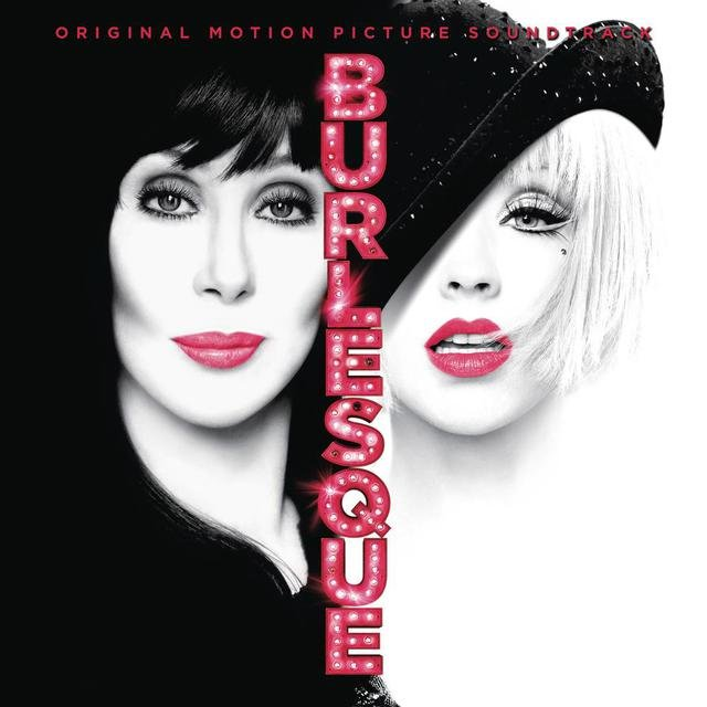 Show Me How You Burlesque (Burlesque) (Original Motion Picture Soundtrack)