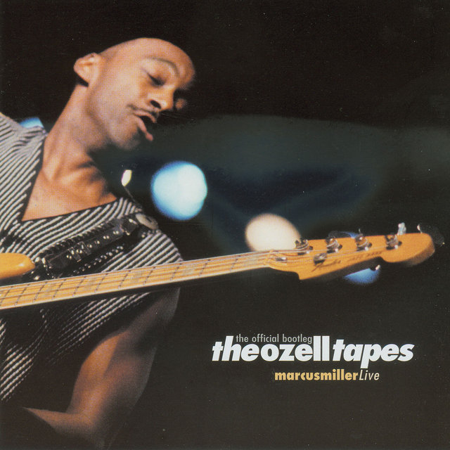 The Ozell Tapes: The Official Bootleg - Live (Live/Spring 2002)