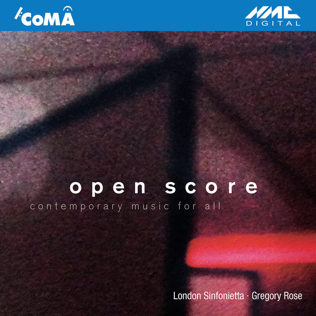 Open Score: Contemporary Music for All