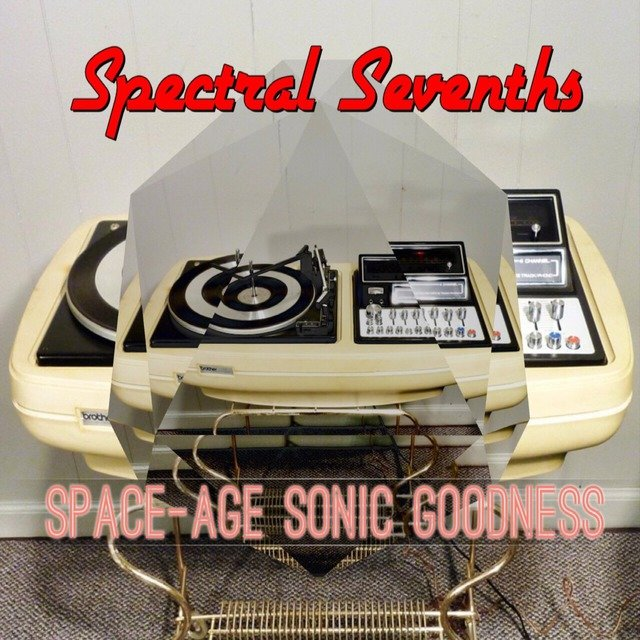 Space-Age Sonic Goodness