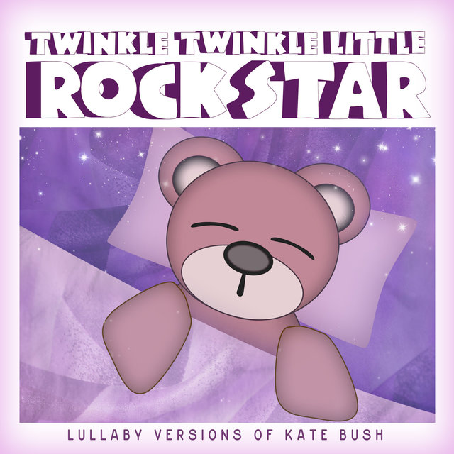 Lullaby Versions of Kate Bush