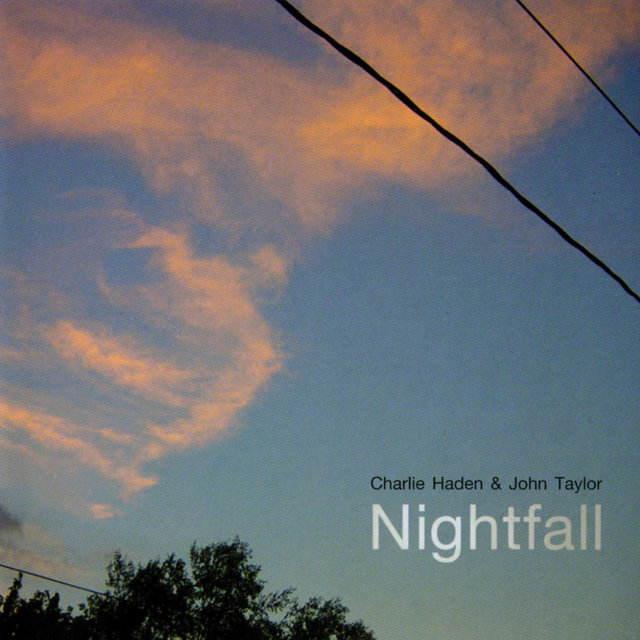 Nightfall - The Cal Arts Sessions