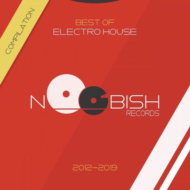 Best Of Electro House 2012 - 2019