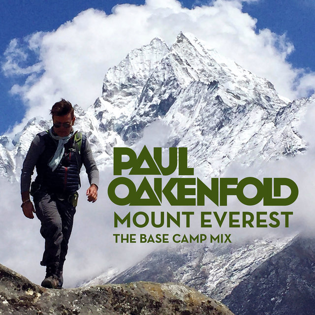 Paul Oakenfold - Mount Everest: The Base Camp Mix