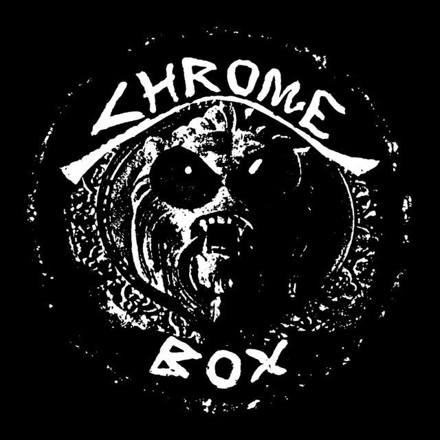 Chrome Box (Collector's Edition) [Bonus Track Version]