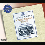 Brandenburg Concerto No.1 in F, BWV 1046 - J.S. Bach: Brandenburg Concerto No.1 In F, BWV 1046 - 3. Allegro