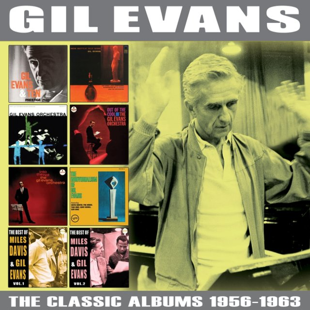 The Classic Albums 1956 - 1963