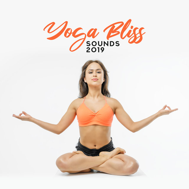 Yoga Bliss Sounds 2019: Selection of Best Yoga New Age Music, Perfect Sounds for Deep Meditation & Contemplation