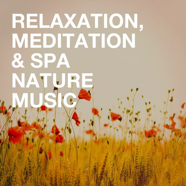 Relaxation, Meditation & Spa Nature Music
