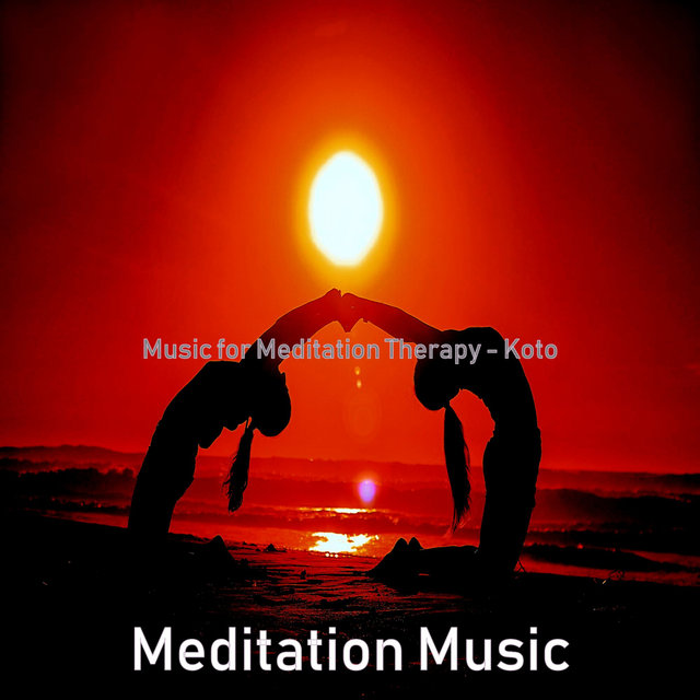Music for Meditation Therapy - Koto