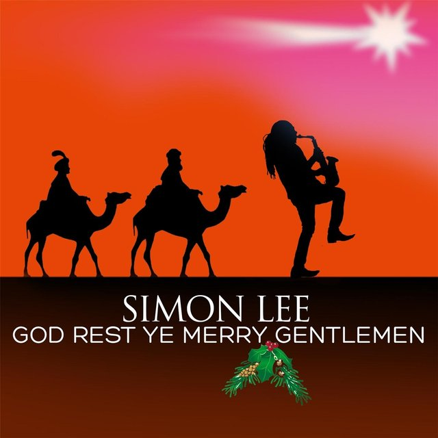 God Rest Ye Merry Gentlemen