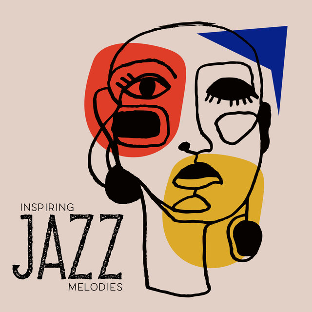 Inspiring Jazz Melodies - Collection of Instrumental Music That Will Awaken Your Appetite for New Passions and Hobbies