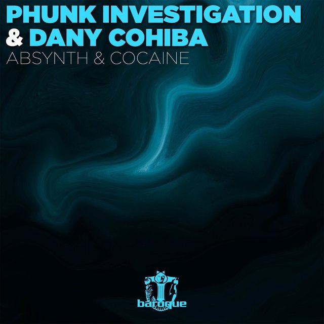 Absynth & Cocaine