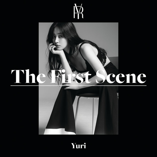 The First Scene (The 1st Mini Album)