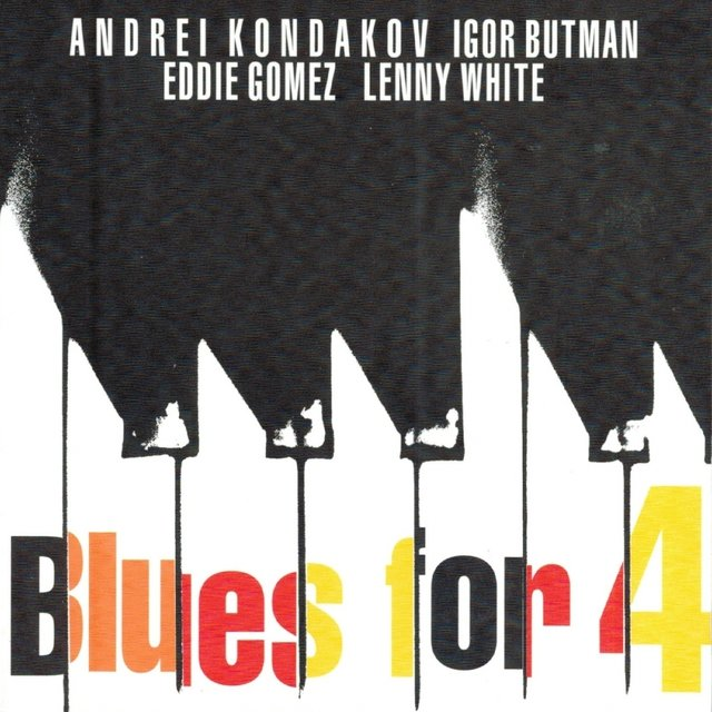 Blues for 4
