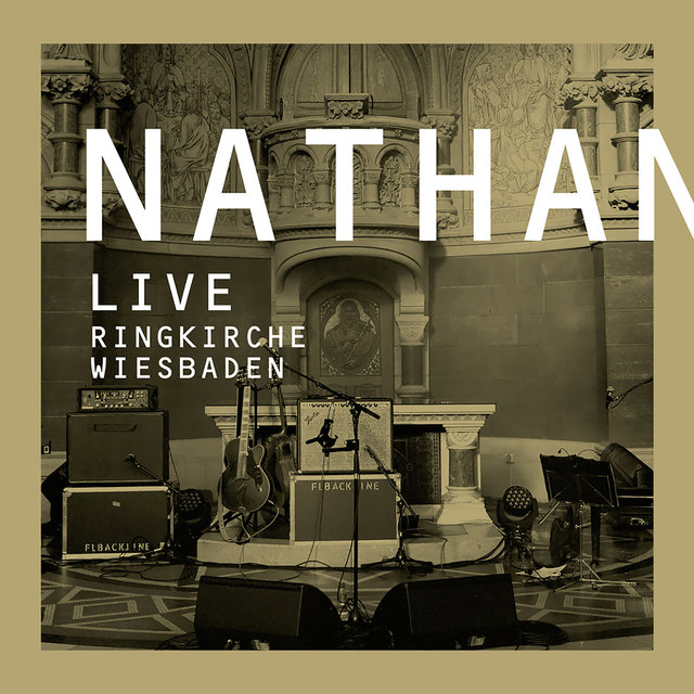 Live at Ringkirche Wiesbaden