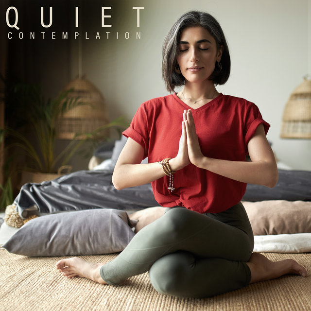 Quiet Contemplation – Start the New Day with Meditation New Age Sounds