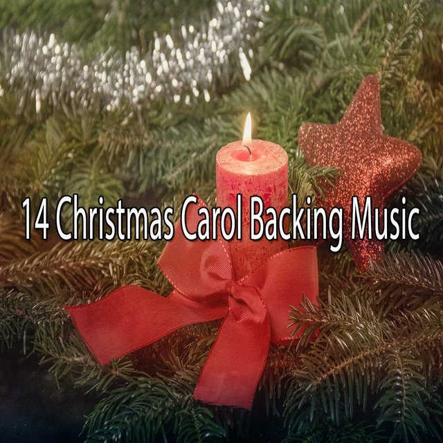 14 Christmas Carol Backing Music