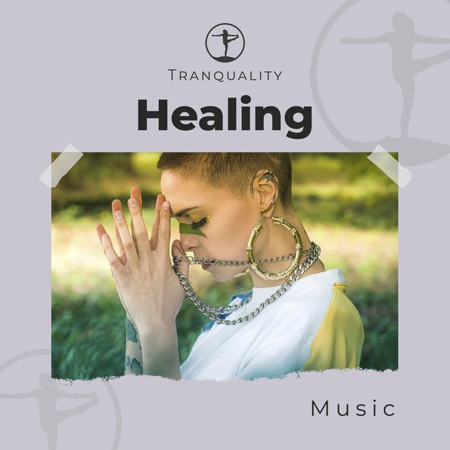 Healing Prayer Music