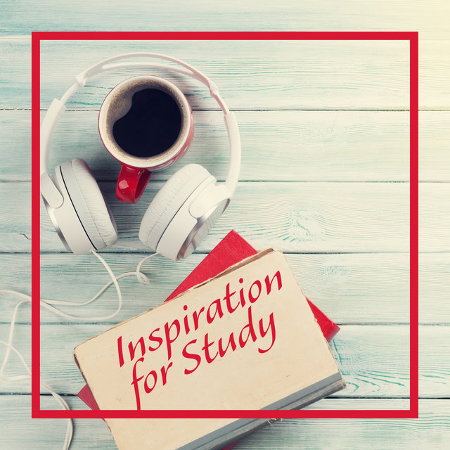 Inspiration for Study – Ambient New Age Music Dedicated for Long Study Sessions