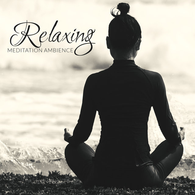Relaxing Meditation Ambience