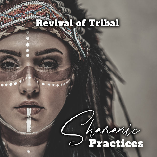 Revival of Tribal Shamanic Practices