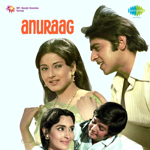 Anuraag (Original Motion Picture Soundtrack)