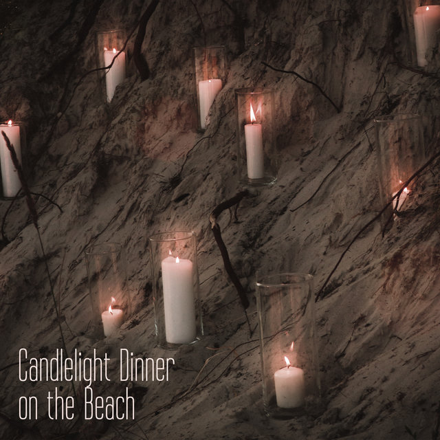 Candlelight Dinner on the Beach – Instrumental Jazz Music for Seaside Restaurant