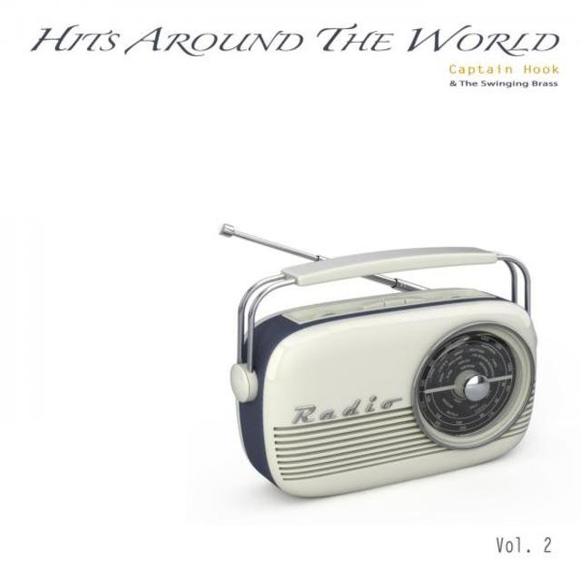Hits Around the World: Vol. 2
