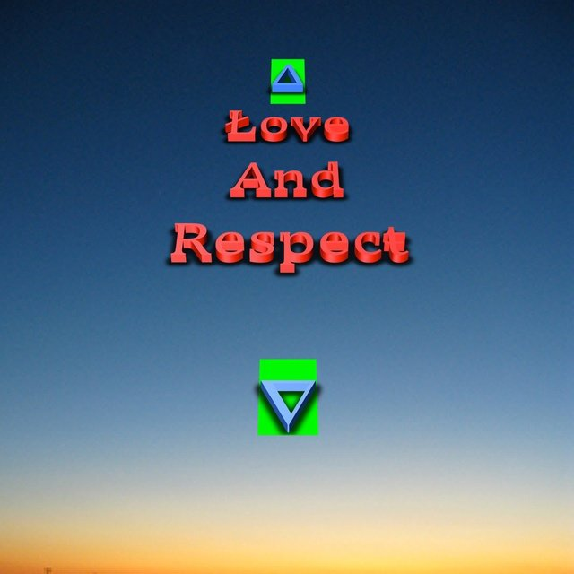 Love And Respect feat. Killer Mike