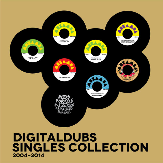 Singles Collection 2004-2014