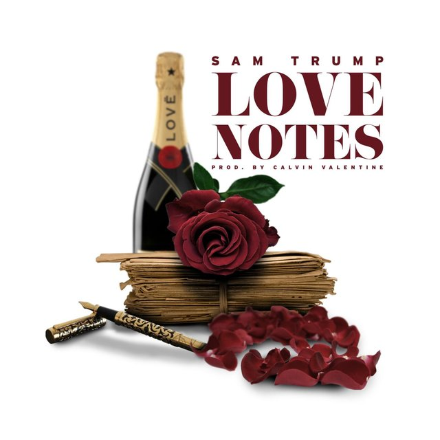 Love Notes - EP