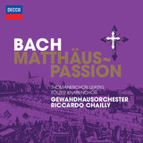 J.S. Bach: St. Matthew Passion, BWV 244 / Part Two - No.50 Evangelist, Chorus I/II, Pilatus: