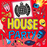 House Party 2017 (The Sound of the Underground Mix)