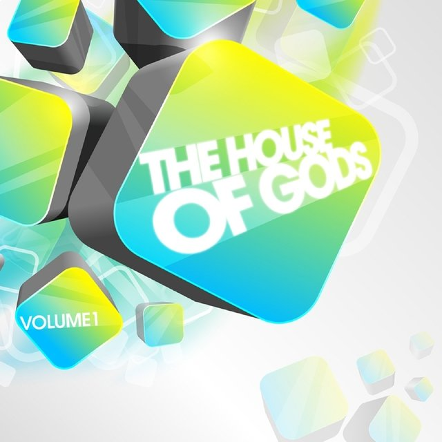 The House of Gods, Vol. 1