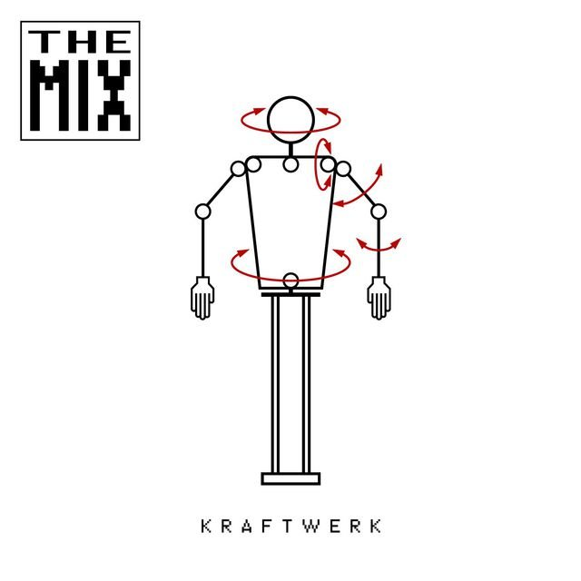 The Mix (2009 Remaster) [German Version]