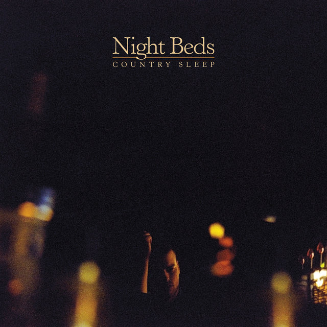 Cover art for album Country Sleep by Night Beds