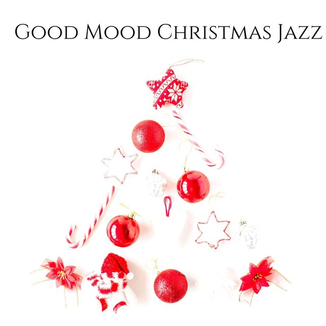 Good Mood Christmas Jazz: Winter Atmosphere